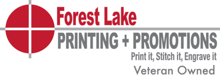 Forest Area Printing